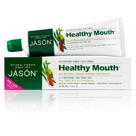 Pasta do zębów Healthy Mouth™ – ochrona przed kamieniem nazębnym 125 g
