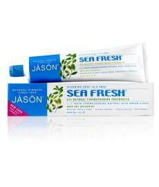JASON Pasta do zębów Sea Fresh™ - wzmacniająca  170 g