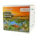 Naturalna herbatka oczyszczająca Mitra 60 g ( 30 saszetek) - toksyny