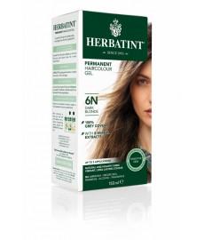 Farba do włosów Herbatint 6N CIEMNY BLOND seria NATURALNA  Antica Erboristeria