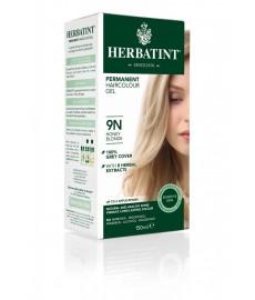 Farba do włosów Herbatint 9N MIODOWY BLOND seria NATURALNA  Antica Erboristeria