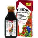 FLORADIX Żelazo i witaminy w płynie/ 500 ml