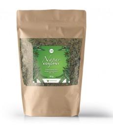 Herbata konopna CBD – napar konopny 50 g  Verdesana