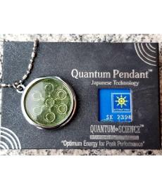 BIO Disc Chi Scalar Energy Quantum Pendant - Energia Skalarna odpromiennik, aktywnie wzmacnia nasze biopole