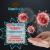 ANTIBACTERIAL VIRUS PROTECTION naturalny płyn antybakteryjny 50 ml