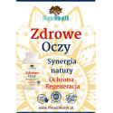 Zdrowe Oczy Synergia Natury skuteczna ochrona i regeneracja dla polepszenia jakości widzenia