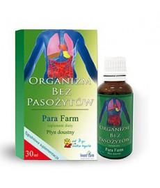 PARA FARM - Organizm bez pasożytów 30 ml