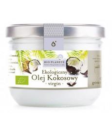 Bio Olej Kokosowy 200 ml Extra Virgin BIO PLANETE
