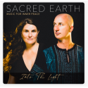 Into The Light by Sacred Earth Music CD