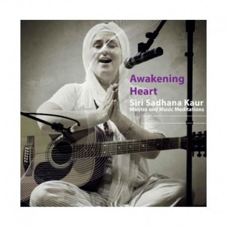 Awakening Heart by Siri Sadhana Kaur