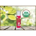 Olejek z Granatu - organiczny balsam do ust w sztyfcie  Sierra Bees