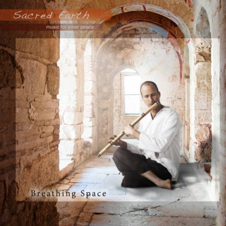 Breathing Space by Sacred Earth Music