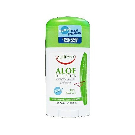 EQUILIBRA dezodorant w sztyfcie 50ml