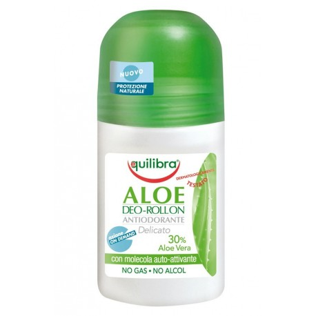 EQUILIBRA dezodorant wkulce 50 ml
